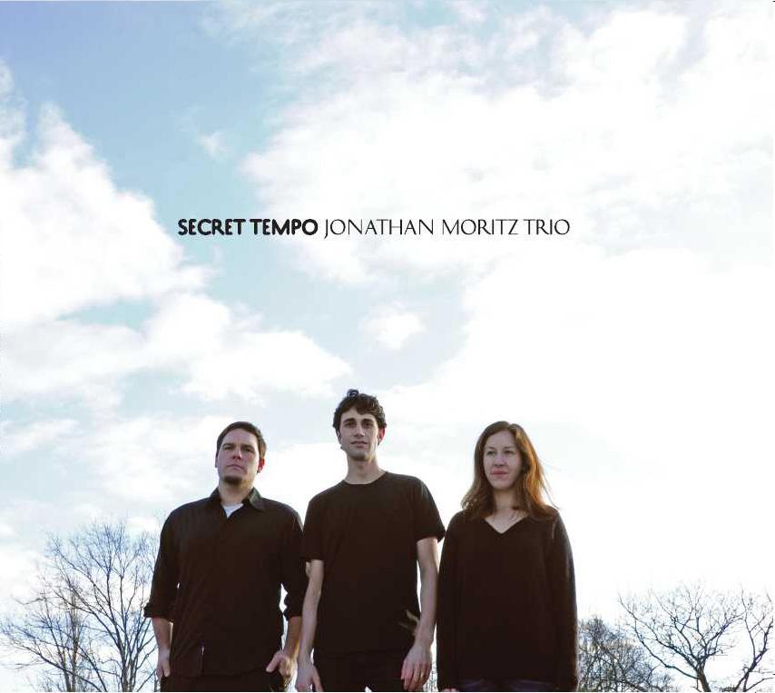 secret tempo jonathan moritz trio